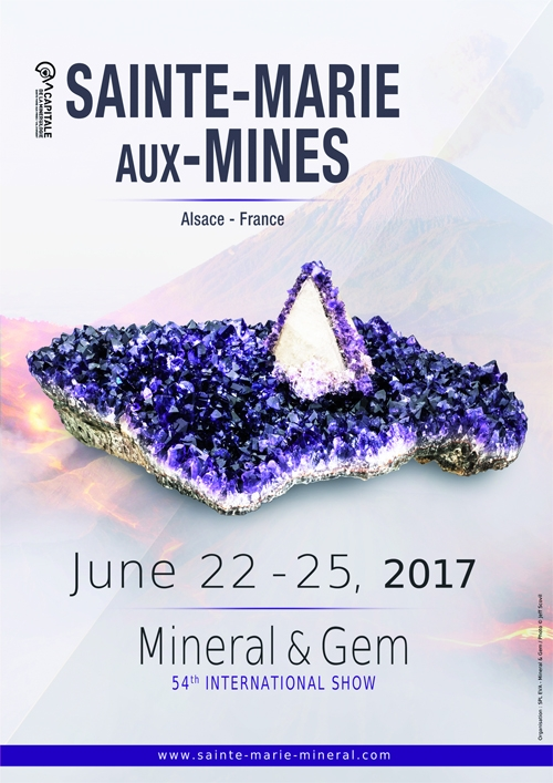 Blue Topaz - Trade Show in France